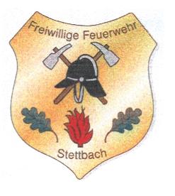 Logo der Freiwilligen Feuerwehr Stettbach